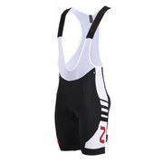 Nalini Red Label Pure Bib Shorts - Black