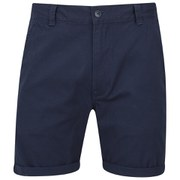WeSC Men's Rai Chino Shorts - Indigo Iris