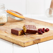 Exante Diet Cherry and Almond Bars
