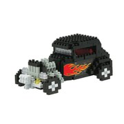 Nanoblock Hot Rod