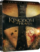 Kingdom Of Heaven - Steelbook Edition
