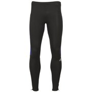 adidas Response Men's Long Tights - Black/Night Flash
