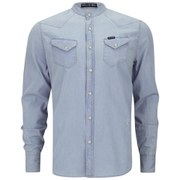Religion Men's Behead Shirt - Ice Wash