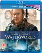 Waterworld Edición 20 Aniversario (Copia UltraViolet incl.)