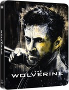 The Wolverine - Steelbook Edition