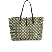By Malene Birger Women's Grineeh Printed Tote Bag - Khaki