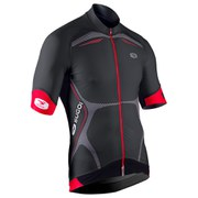 Sugoi RSE Short Sleeve Jersey - Red