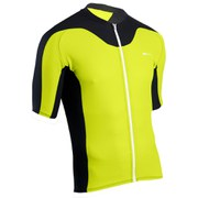 Sugoi RPM Short Sleeve Jersey - Yellow