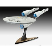 Revell U.S.S. Enterprise NCC-1701 1:500 Scale