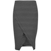 The Fifth Women's Roadhouse Skirt - Black/White