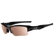 Oakley Flak Jacket XIJ Sunglasses - Polished White/Prizm Road