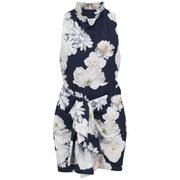 Finders Keepers Women's Earthly Treasures Dress - Digital Floral Navy