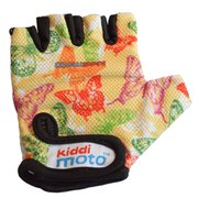 Kiddimoto Butterfly Gloves