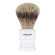 Truefitt & Hill Wellington Super Badger Shave Brush - Faux Porcelain