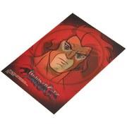 Thundercats Lenticular Postcard