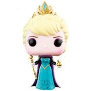 Disney Frozen Coronation Elsa with Orb Exclusive Pop! Vinyl Figure
