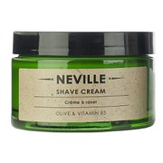 Neville Shaving Cream Jar (200ml)