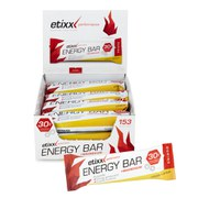 Etixx Energy Bar - Lemon (12 x 40g)
