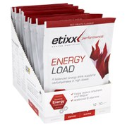 Etixx Energy Load - Red Fruits (12 x 70g)