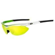 Tifosi Slip Clarion Mirror Sunglasses - Race Neon/Clarion Yellow