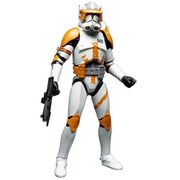 Star Wars The Black Series Clone Commander Cody 6 Inch Action Figure