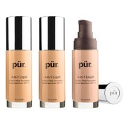Pur Minerals 4-In-1 Liquid Foundation