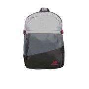 New Balance 3 Panel Backpack - Grey/Black