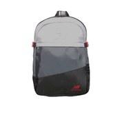 New Balance 3 Panel Backpack - Grey/Black