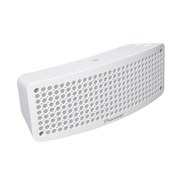 Pioneer Portable Speaker with Bluetooth and NFC - White