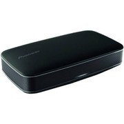 Pioneer FREEme: Rubber Coated Portable Speaker with Bluetooth and NFC - Black
