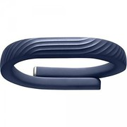 Up By Jawbone Sleep and Activity Tracking/Health and Fitness Wristband - Navy
