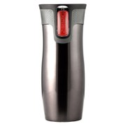 Contigo West Loop Autoseal Travel Mug (470ml) - Black