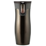 Contigo West Loop Autoseal Travel Mug (470ml) - Brown