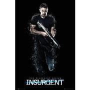 Insurgent Four - Maxi Poster - 61 x 91.5cm