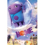 Home One Sheet - Maxi Poster - 61 x 91.5cm