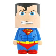 Superman DC Comics Look-ALite LED Table Lamp