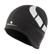 RonHill Men's Photon Running Beanie - Black