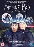 Moone Boy Series 1-3