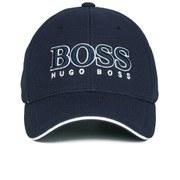 BOSS Green Men's US Cap - Navy