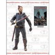 The Walking Dead Comic Series 4 Paul Jesus Monroe Action Figure