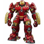 Hot Toys Marvel Avengers Age of Ultron Hulkbuster 1:6 Scale Figure