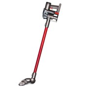 Dyson DC44 Cordless Vacuum Cleaner (Includes Car and Boat Accessories Kit)