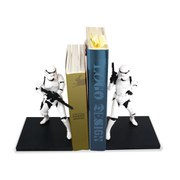 Storm Trooper Bookends