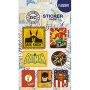 DC Comics Retro - Sticker