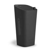 Sonoro Cubo Go New York Portable Bluetooth Speaker - Black/Black