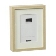 Parlane Solna Frame - White/Natural (170x170mm)