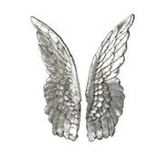 Parlane Art Angel Wings - Silver