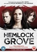 Hemlock Grove: The Complete First & Second Seasons
