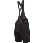 Santini Mearsey Women's GIL2 Pad Bib Shorts - Black