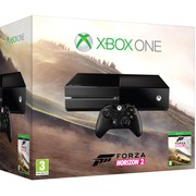 Xbox One Forza: Horizon 2  Console Bundle